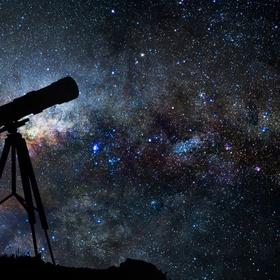 Take an astronomy class - Bucket List Ideas