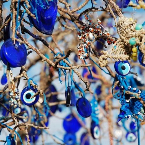 Experience the Fairy Chimneys in Cappadocia, Turkey - Bucket List Ideas