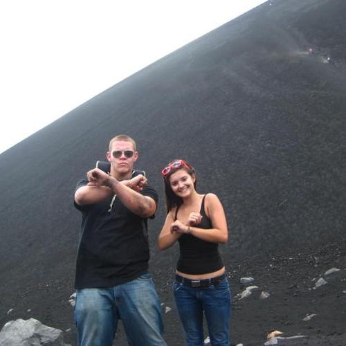 Visit a volcano - Bucket List Ideas