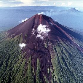 Look Into an Active Volcano - Bucket List Ideas