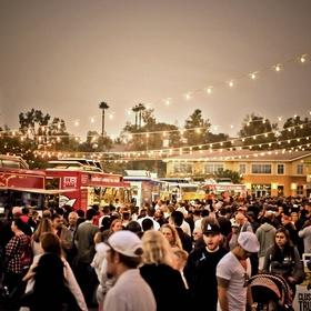 Go to a Food Festival - Bucket List Ideas