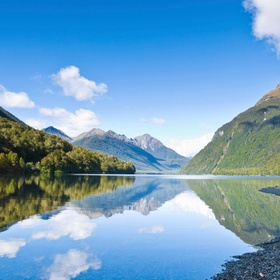 Travel New Zealand - Bucket List Ideas