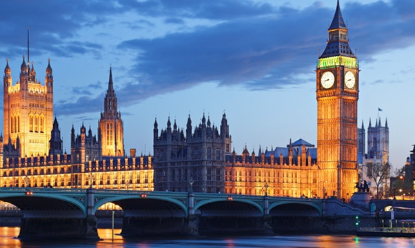 Live in London - Bucket List Ideas