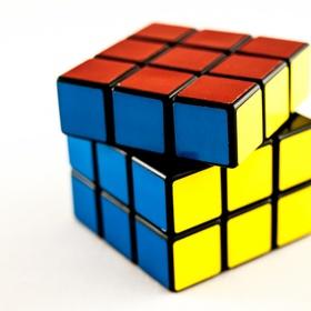 Slove a Rubik's Cube - Bucket List Ideas