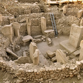 Visit the most ancient structure in the world - Bucket List Ideas