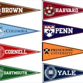 Visit every Ivy League campus - Bucket List Ideas