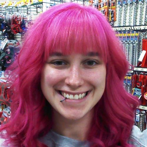 Dye my Hair Pink - Bucket List Ideas