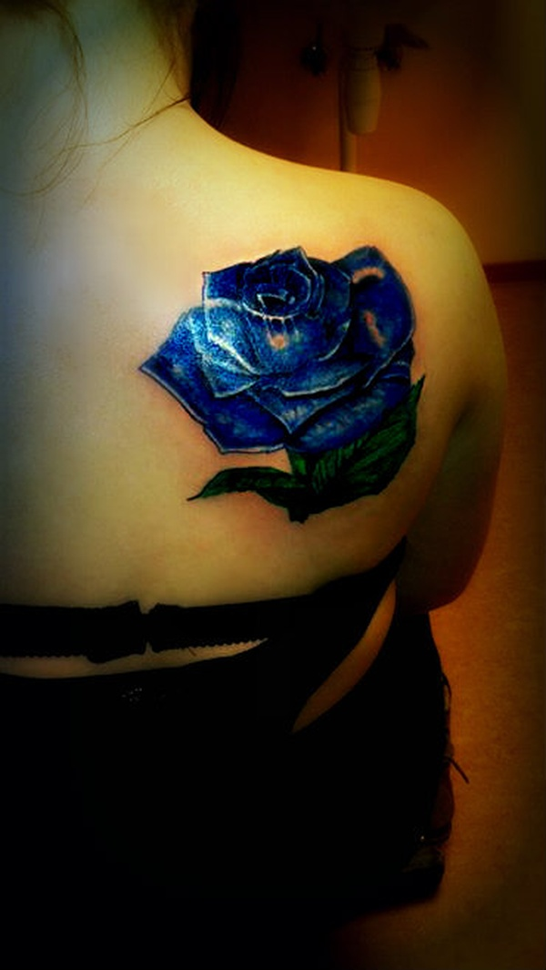 Get a tattoo - Bucket List Ideas
