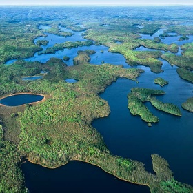 Go backpacking and kayaking in the boundary waters - Bucket List Ideas