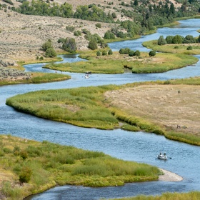 Float the Upper Colorado River - Bucket List Ideas