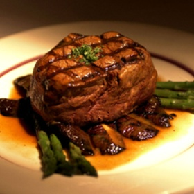 Eat a Meal from a World-Class Chef - Bucket List Ideas