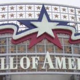 Go to mall of america - Bucket List Ideas