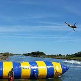 Go Blob Jumping - Bucket List Ideas