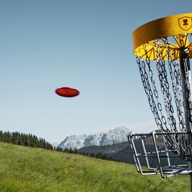 ⚜️Play Disc Golf - Bucket List Ideas
