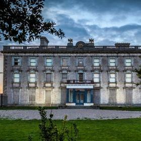Visit Loftus Hall-Most Haunted House in Ireland - Bucket List Ideas