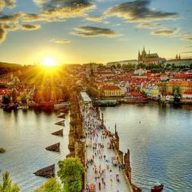 Go to Prague, Czech Republic - Bucket List Ideas