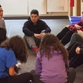 Lead a Youth Group - Bucket List Ideas