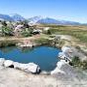 Camp at Wild Willy Hot Springs, California - Bucket List Ideas