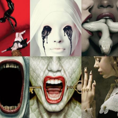 Watch American Horror Story - Bucket List Ideas