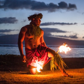 Watch an Authentic Hawaiian Luau - Bucket List Ideas