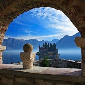 Visit Kotor Bay, Montenegro - Bucket List Ideas