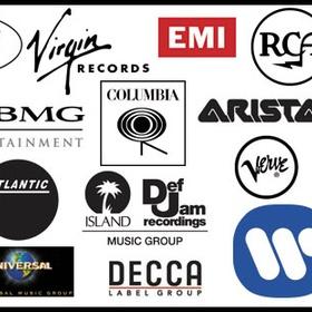 Create a Music Label - Bucket List Ideas