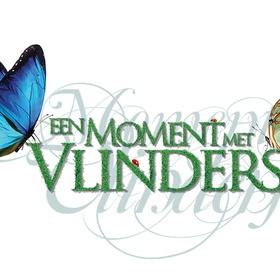 Een moment met vlinders - Bucket List Ideas