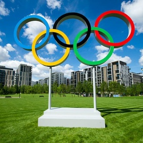 Attend the Olympics - Bucket List Ideas