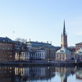 Visit Monteliusvagen - Bucket List Ideas