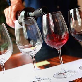 Go on a wine tasting - Bucket List Ideas