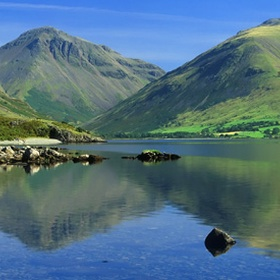 Caravan - take it to the Lake District for a holiday - Bucket List Ideas