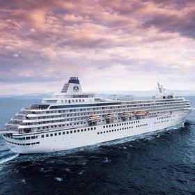 Go on a cruise trip - Bucket List Ideas
