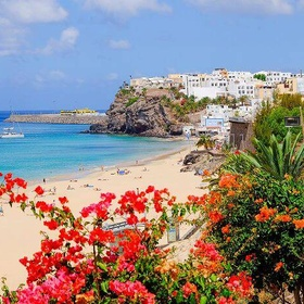 Visit 5 spanish islands - Bucket List Ideas