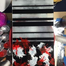Sell a piece of my own artwork - Bucket List Ideas