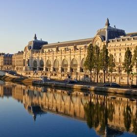Visit the Musée d'Orsay in Paris, France - Bucket List Ideas