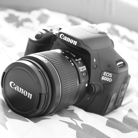 Own a professional camera - Bucket List Ideas