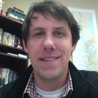 David Benson's avatar image
