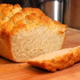 Bake A Homemade Loaf - Bucket List Ideas