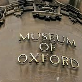 Visit the Museum of Oxford - Bucket List Ideas