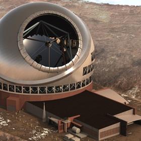 Visit A Mountain Observatory - Bucket List Ideas