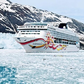 Cruise to Alaska - Bucket List Ideas