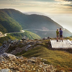 Drive the Cabot Trail and across Confederation Bridge - Bucket List Ideas