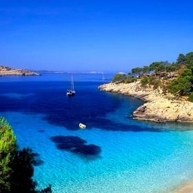 Swim in the Mediterranean Sea - Bucket List Ideas