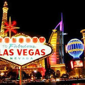 Gamble in Las Vegas - Bucket List Ideas