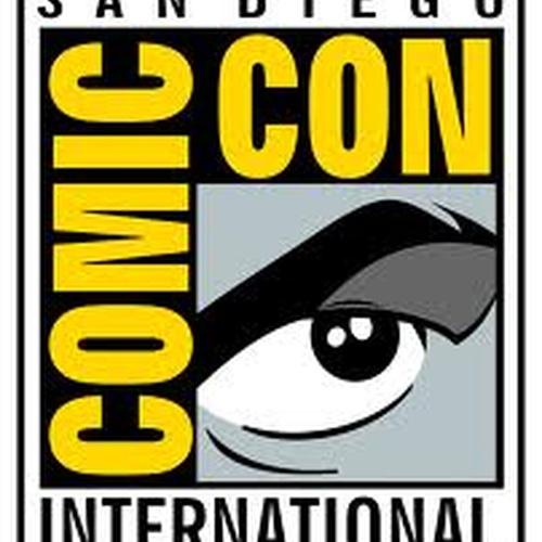 Go to Comic Con - Bucket List Ideas