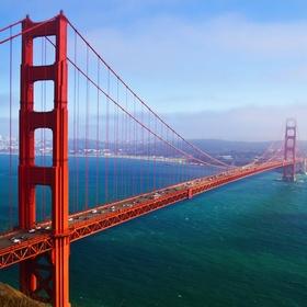 Visit San Francisco - Bucket List Ideas