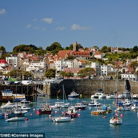 Visit Guernsey Island - Bucket List Ideas