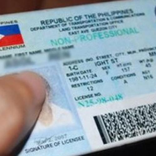 Get a driver's license - Bucket List Ideas