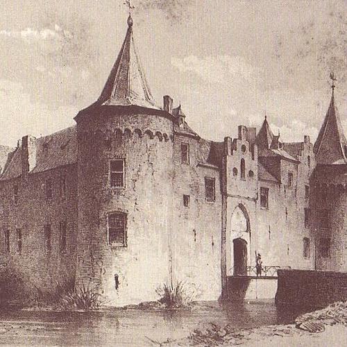 Visit A Castle (Museum) - Bucket List Ideas