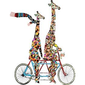Ride a tandem bike - Bucket List Ideas